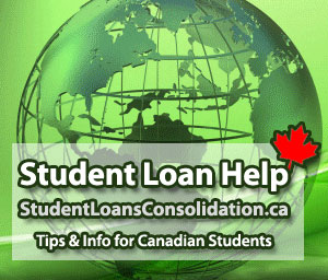 Student Loans Consolidation Canada